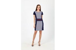 Платье женское 0101 вискоза
