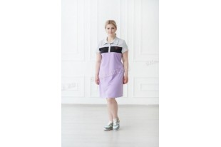Платье женское 0742-26