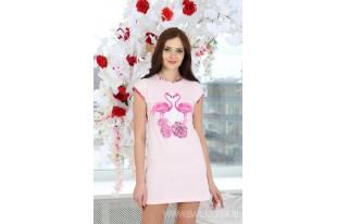 Платье женское 1053 хлопок