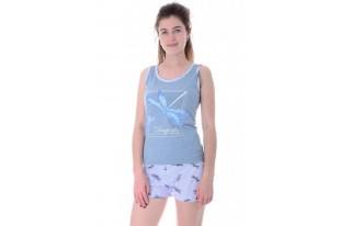 Пижама женская Стрекоза 1 кулирка