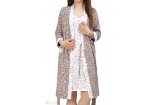Комплект женский 9012009 кулирка