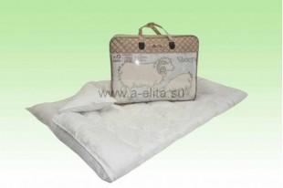 Одеяло Sheep Grass утолщенное тик смесовой