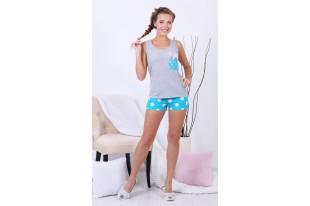 Пижама женская Нюша-2