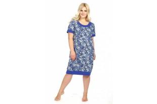 Платье женское 208ХР1160 хлопок