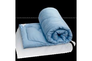 Одеяло Лебяжий пух п/э одноиголка