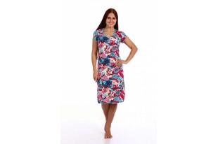 Платье женское 208ХР1074 хлопок