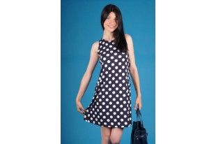 Платье женское П 400 вискоза