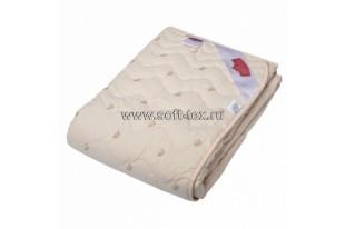 Одеяло Premium Soft Сashmere Комфорт облегченное