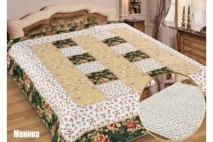 Одеяло-покрывало Моника полиэстер