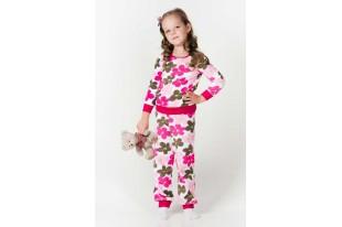 Пижама детская 405МП1805 махра