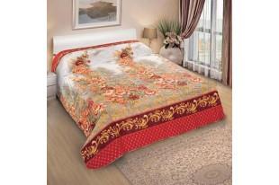 Одеяло-покрывало Гобелен крас. синтепон