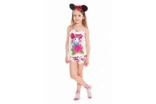 Пижама детская Ангел кулирка