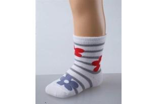 Носки детские С-714 смесовая