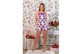 Пижама женская 223 вискоза
