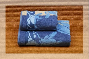 Полотенце Magnolia 3 махра бамбук