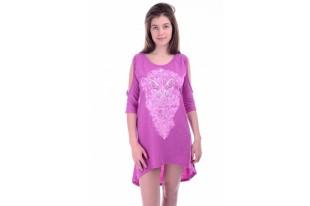 Платье женское Кураж трикотаж