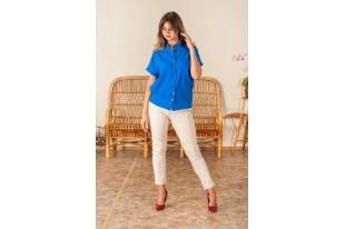 Блуза женская штапель