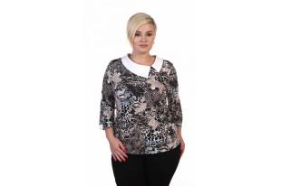 Блуза женская 201ХВ1596 вискоза