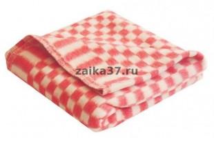 Одеяло детское 57-1ЕТ байка