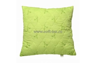Подушка Medium Soft Bamboo Комфорт