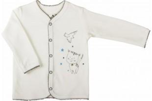 Кофта детская Кошки 01-02-021 интерлок