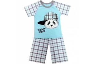 Пижама детская Дрема кулирка