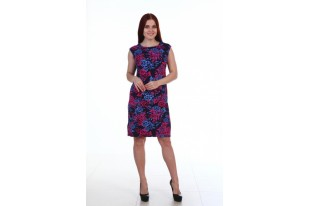 Платье женское Глория вискоза