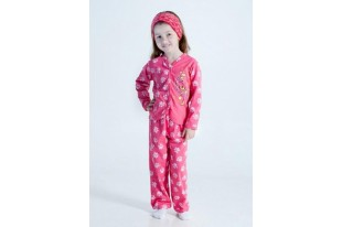 Пижама детская Звездочка кулирка