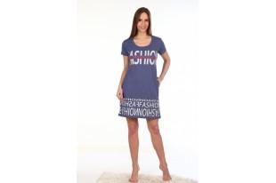 Туника женская Модница кулирка