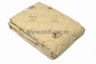 Одеяло Medium Soft Camel Wool Комфорт