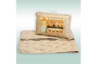 Одеяло Верблюжья шерсть классическое