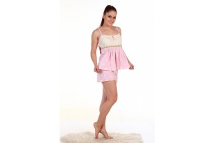 Пижама женская Настя кулирка