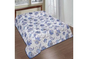 Одеяло-покрывало Глазурь синтепон