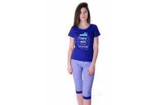 Пижама женская Дримс трикотаж