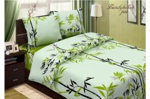Постельное белье Бамбуковый рай поплин