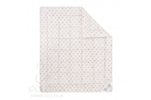 Одеяло DELICATE TOUCH Шерсть овечья/microfine