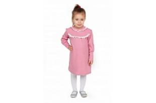 Платье детское Недотрога интерлок-пенье