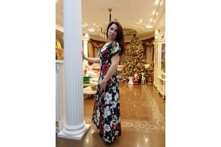 Платье женское Донна масло