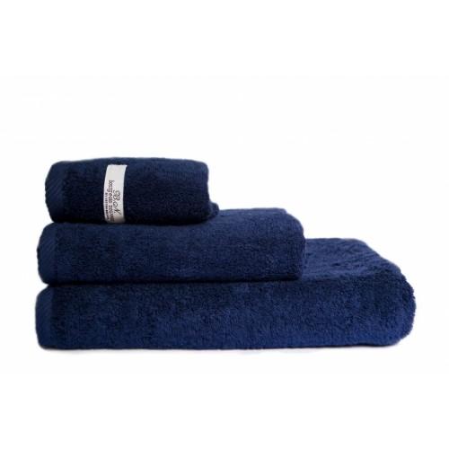 Полотенце Буржуа Нуво Синий