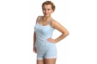 Пижама женская ПЖ-11 вискоза