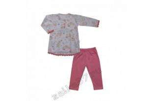 Пижама детская 11018 кулирка
