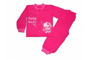 Пижама детская 177 футер