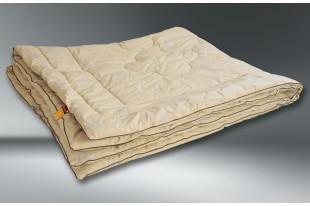 Одеяло верблюжья шерсть