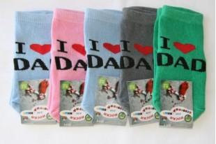 Носки детские DAD смесовая