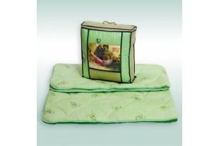 Одеяло Бамбук Экосоня классическое