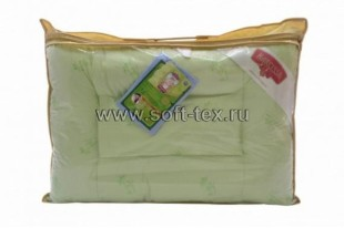 Подушка Крепкий сон с арома-кассетой