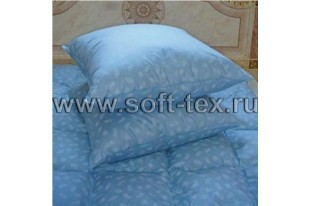 Подушка Medium Soft Пух-перо