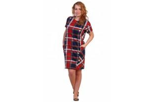 Платье женское П-75 кулирка
