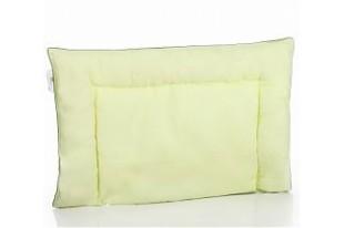 Подушка детская Наша радость в кроватку бамбук