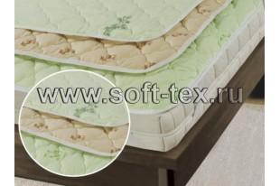 Наматрацник Premium Soft Бамбук